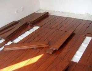 安装实木地板的注意事项拌和机